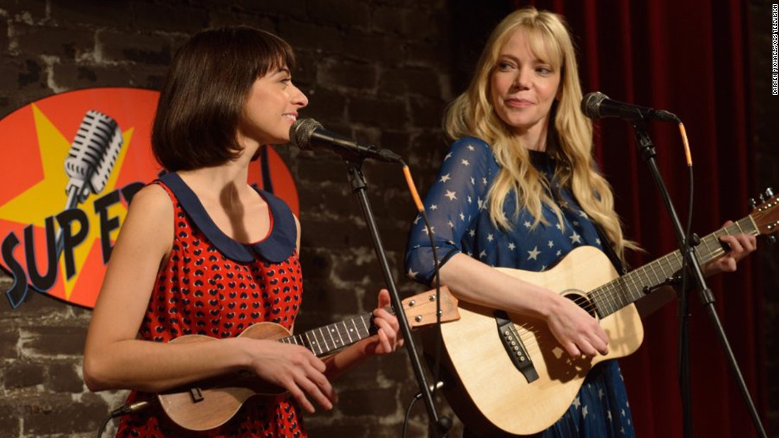 "<strong>""Garfunkel and Oates"" season 1 :</strong> Riki Lindhome and Kate Micucci star as their musical alter-egos Garfunkel and Oates in this IFC series.<strong> (Netflix) </strong>"