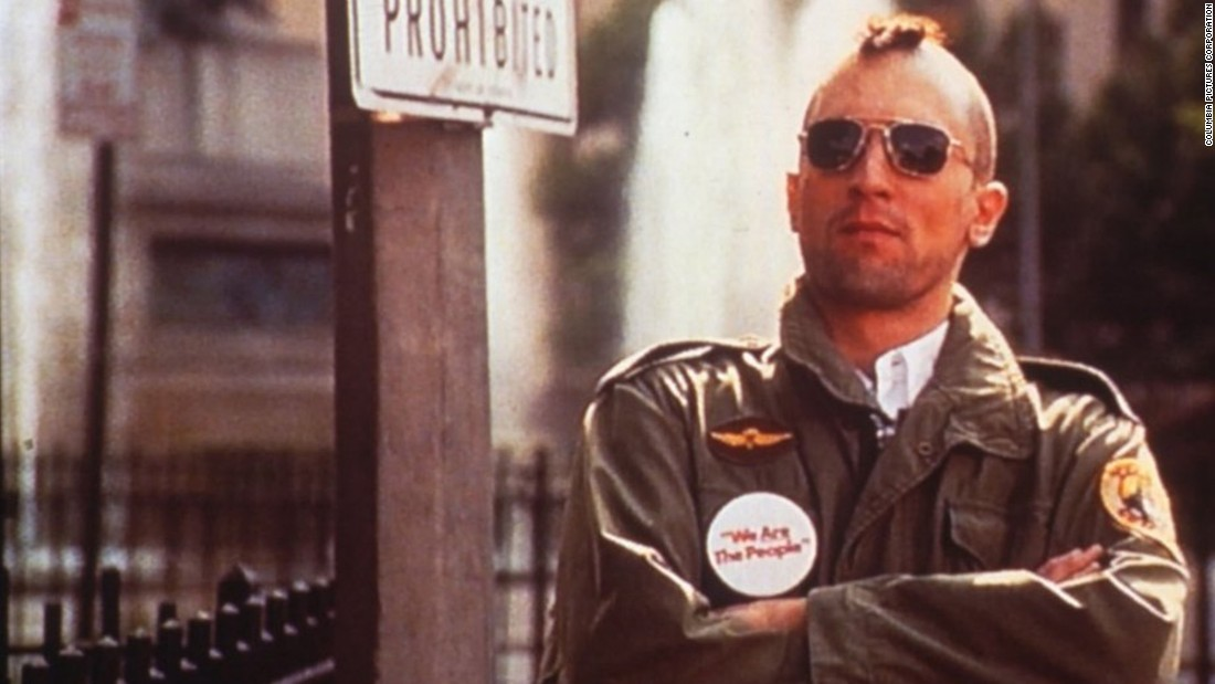 "<strong>""Taxi Driver"" (1976)</strong> : Robert De Niro turns in a powerhouse performance as an unstable Vietnam vet in this Martin Scorsese-directed classic. <strong>(Amazon Prime)</strong>"