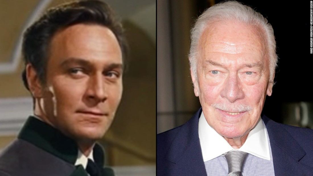 "Christopher Plummer, who played Captain von Trapp, went back and forth between film and theater after ""Music."" He won a Tony for ""Cyrano"" in 1973 and an Oscar for ""Beginners"" in 2012. Other film roles for the 85-year-old include ""The Man Who Would be King,"" ""Star Trek VI: The Undiscovered Country,"" ""12 Monkeys"" and ""Syriana."""