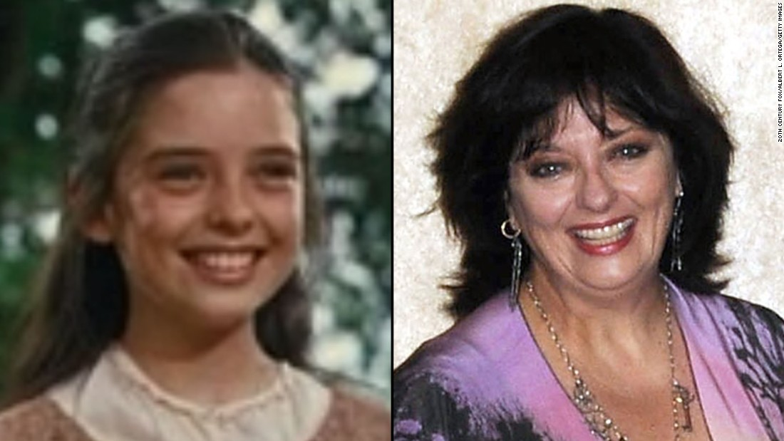 "Angela Cartwright, 62, played Brigitta in ""The Sound of Music."" She soon joined the cast of ""Lost in Space,"" made appearances on such shows as ""My Three Sons"" and ""Adam-12,"" and then turned to<a href=""http://acartwrightstudio.com/"" target=""_blank""> photography and design</a>."