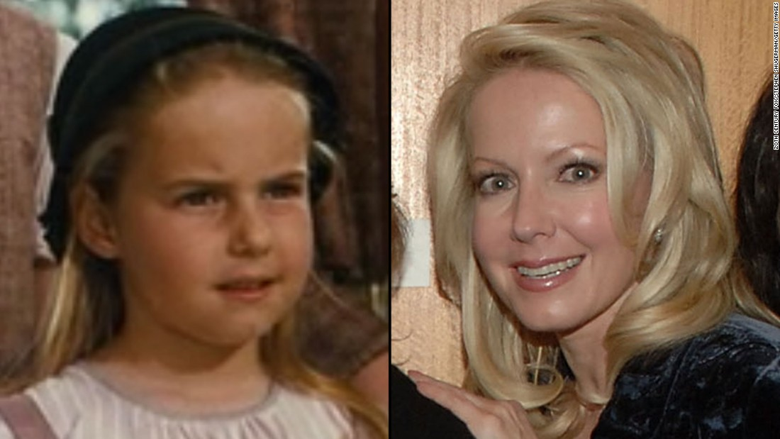 "Kym Karath, who played Gretl, had guest spots in a number of TV series, including ""The Brady Bunch"" and ""Archie Bunker's Place."" The 56-year-old later co-founded an organization for children with special needs, the <a href=""http://www.aureliafoundation.org/page1.php"" target=""_blank"">Aurelia Foundation</a>."