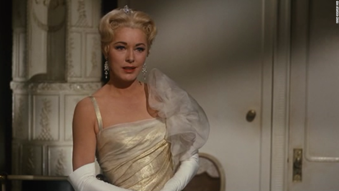 "Eleanor Parker, who played Baroness Schraeder in ""Music,"" had a long and varied Hollywood career that included three Oscar nominations. Her films included ""Of Human Bondage,"" ""The Man With the Golden Arm"" and ""A Hole in the Head."" After ""Music,"" she mainly did television, with appearances on ""Hawaii Five-O"" and ""Hotel."" Parker died in 2013 at age 91."
