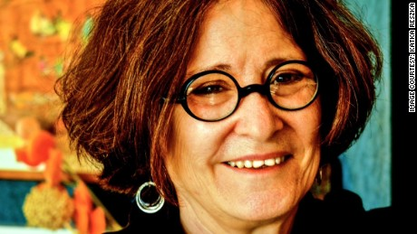 Ruth Ellen Gruber is a writer on Jewish issues