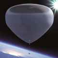 space baloon 10.1