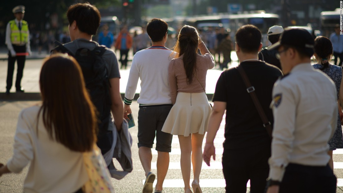 Court rules: Adultery no longer a crime in South Korea