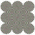 illusion moving circles 2