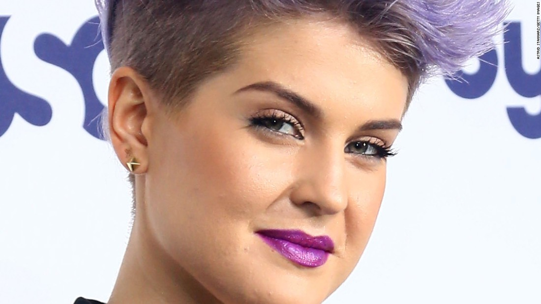 "Kelly Osbourne <a href=""http://www.cnn.com/2015/08/04/politics/kelly-osbourne-donald-trump-latinos/index.html"" target=""_blank"">tried to call out Donald Trump</a> on ABC's ""The View"" over his comments about Latino immigrants, saying: ""If you kick every Latino out of this country, then who is going to be cleaning your toilet, Donald Trump?"" But her comment was not well received by the show's other co-hosts. She later went on Twitter to ""take responsibility for my poor choice of words"" but added, ""I will not apologize for being a racist as I am NOT."" Click through this gallery to see other celebrities and public figures who have apologized after being caught out for offensive behavior."