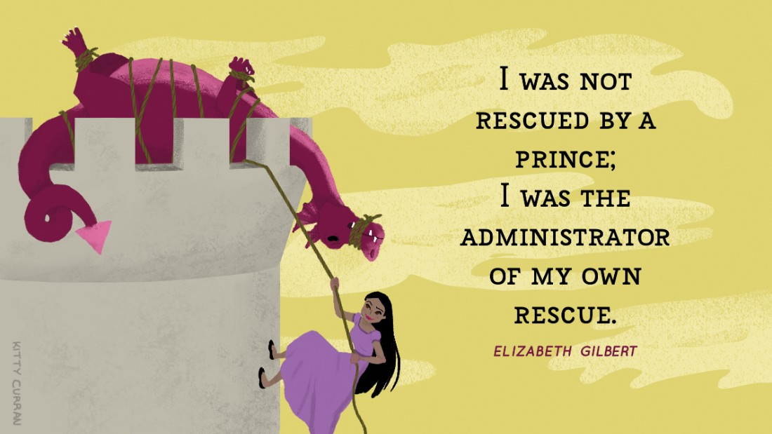 17 Of The Most Inspirational Women S Quotes Turned Into Art