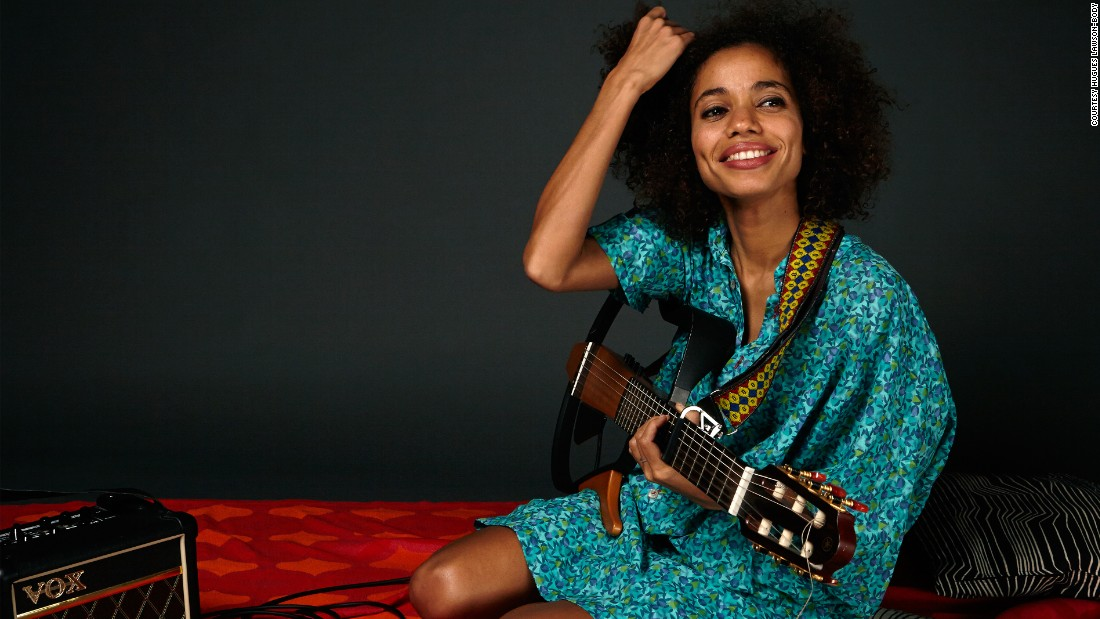 "Nigeria's <a href=""http://edition.cnn.com/2015/03/03/africa/nneka-interview-music-powerful-politics/"" target=""_blank"">soul superstar Nneka</a> combines reggae and afrobeat in her music, while her lyrics tackle politics, love and forgiveness."