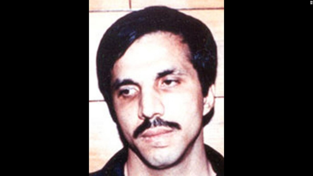 "The FBI is offering up to $5 million for information on <a href=""http://www.fbi.gov/wanted/wanted_terrorists/abdul-rahman-yasin/view"" target=""_blank"">Abdul Rahman Yasin</a>.  He's alleged to have been a part of the 1993 world Trade Center bombing, which killed six people."