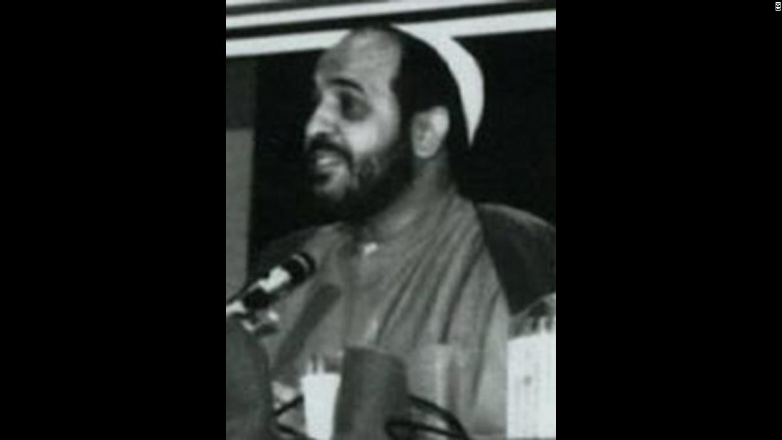 "<a href=""http://www.fbi.gov/wanted/wanted_terrorists/abd-al-aziz-awda/view"" target=""_blank"">Abd Al Aziz Awda</a> was named by the United States as a designated terrorist in 1995 and indicted in Florida in 2003. The FBI said he is a founder and spiritual leader of the Palestinian Islamic Jihad."