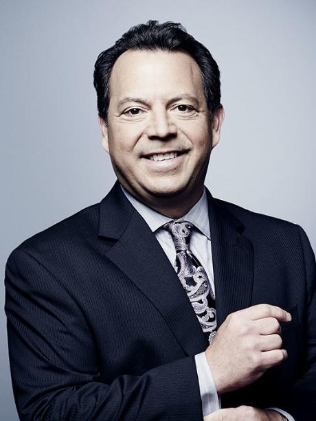 Chad Myers Profile Image