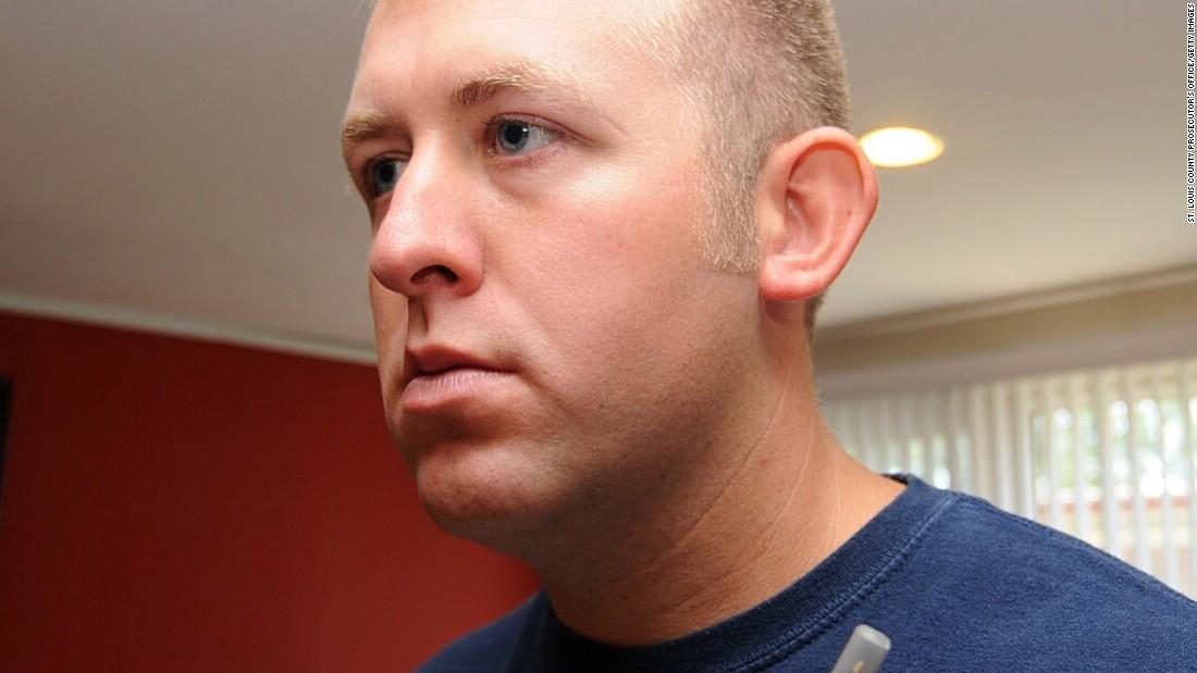 Justice Department: No Darren Wilson charges