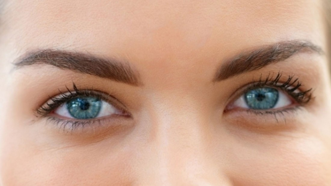 How To Make Your Eyes Attractive Naturally