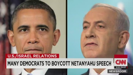 Netanyahu invited to address Congress
