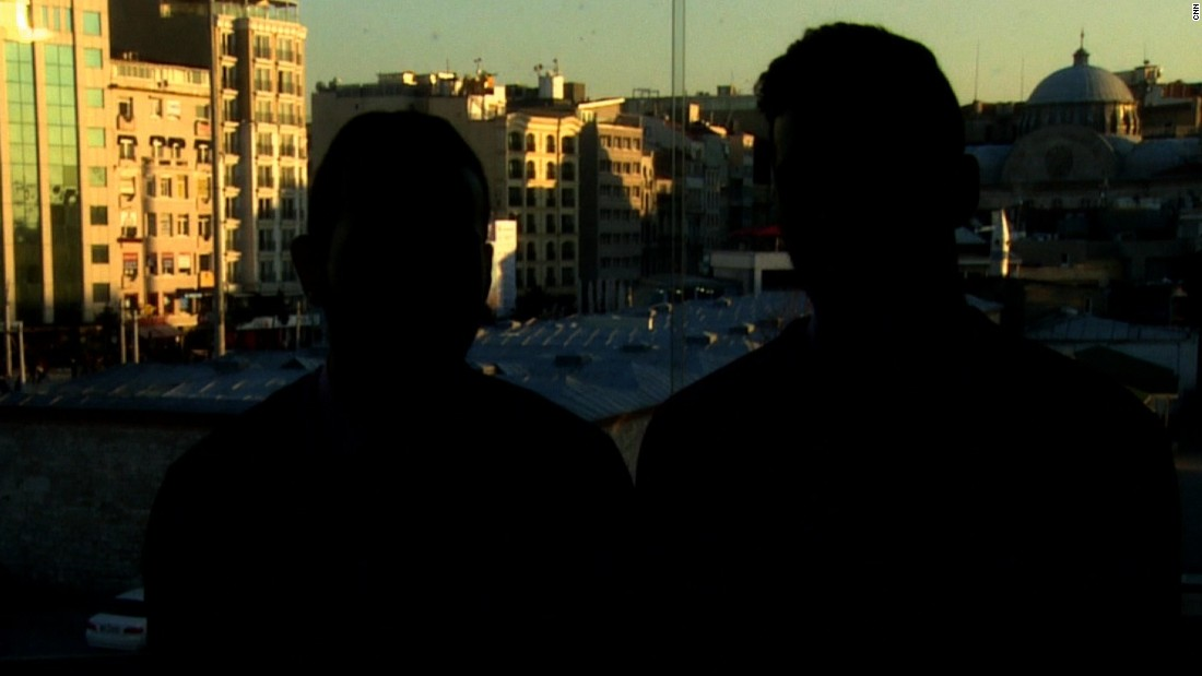 Amid brazen, deadly attacks, gay Syrians tell of fear of ISIS persecution