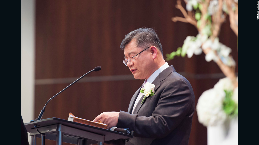 100 days: Family has no word on Canadian pastor held in North Korea