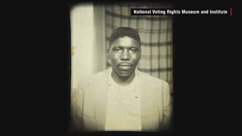 The death of Jimmie Lee Jackson
