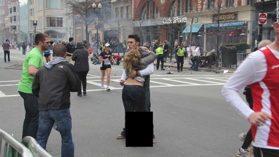 Boston Marathon bomber Dzhokhar Tsarnaev gets death - CNN