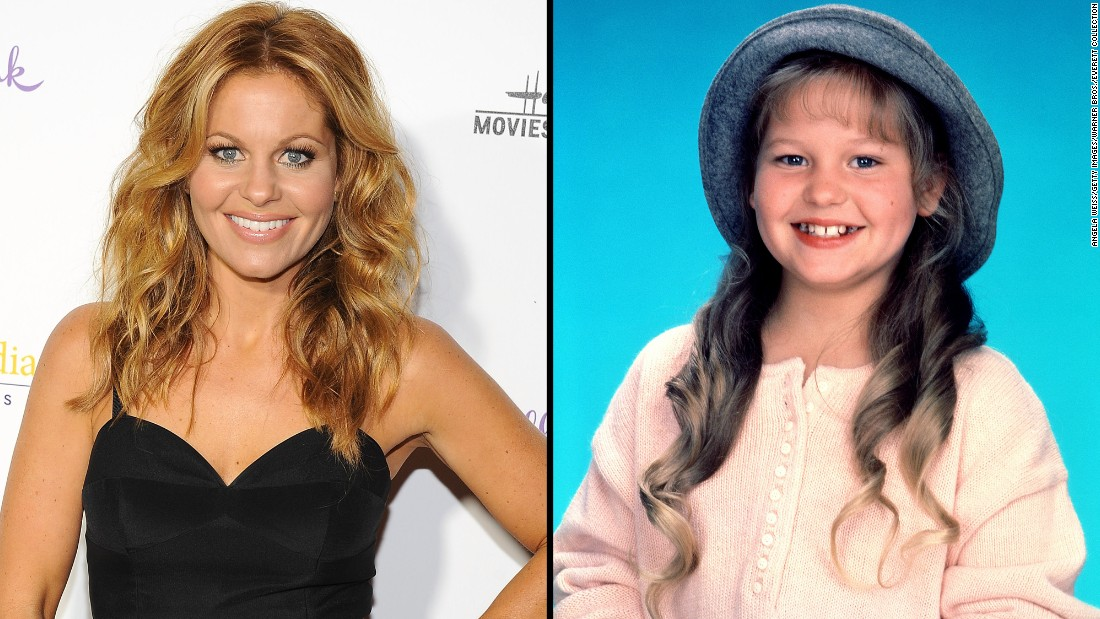 "Candace Cameron Bure, aka DJ Tanner, went on to play Summer Van Horne on ABC Family's ""Make It or Break It."" She also appeared on a 1997 episode of ""Boy Meets World"" and a 2007 episode of ""That's So Raven."" In addition to appearing on ""Dancing With the Stars,"" she's continued to work as an actress and has written books about her life as a working wife and mother. She also made headlines in 2014 <a href=""http://www.cnn.com/2014/01/07/showbiz/celebrity-news-gossip/candace-cameron-book/index.html"" target=""_blank"">with statements about being ""submissive"" to her husband.</a> In 2015, she joined ABC's ""The View"" as a co-host. She announced in December 2016 she was leaving after two seasons."