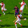 messi vallecano