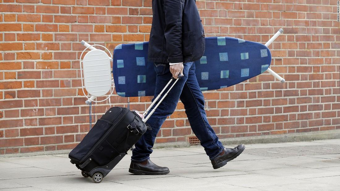 10 packing tips for stress free travel cnn travel