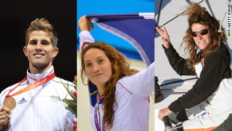 France mourns Olympians killed in helicopter crash
