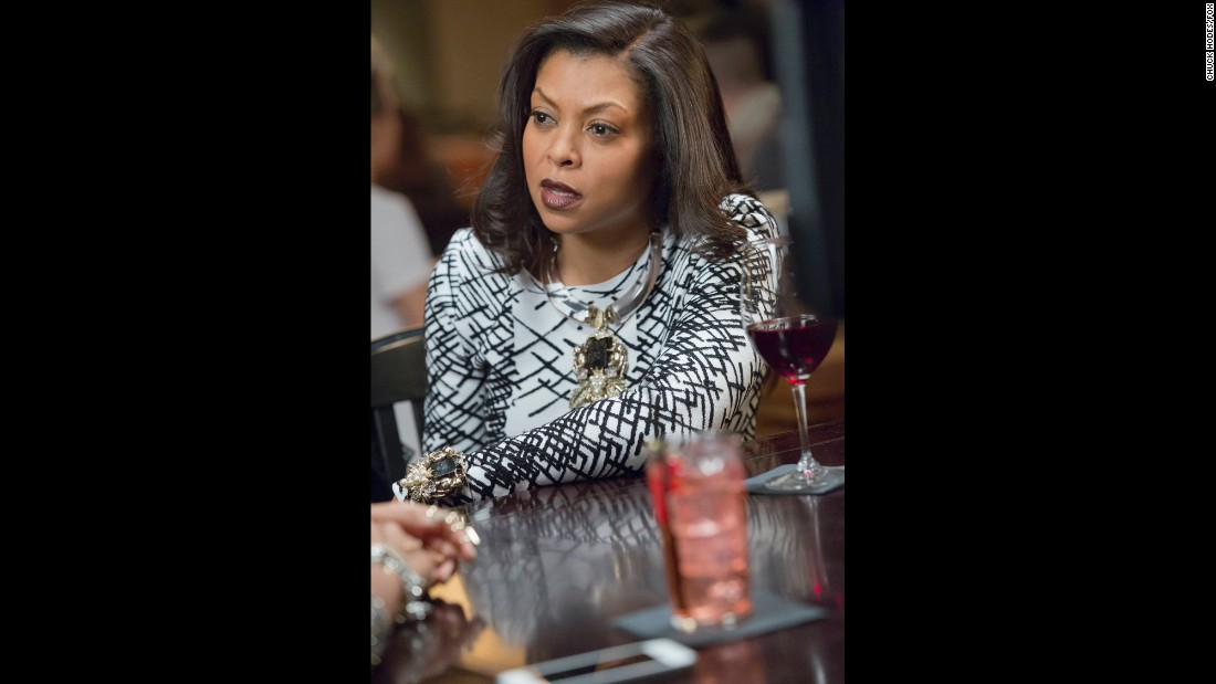 Sorry, Terrence Howard, 'Empire' probably won't use the 'N-word'