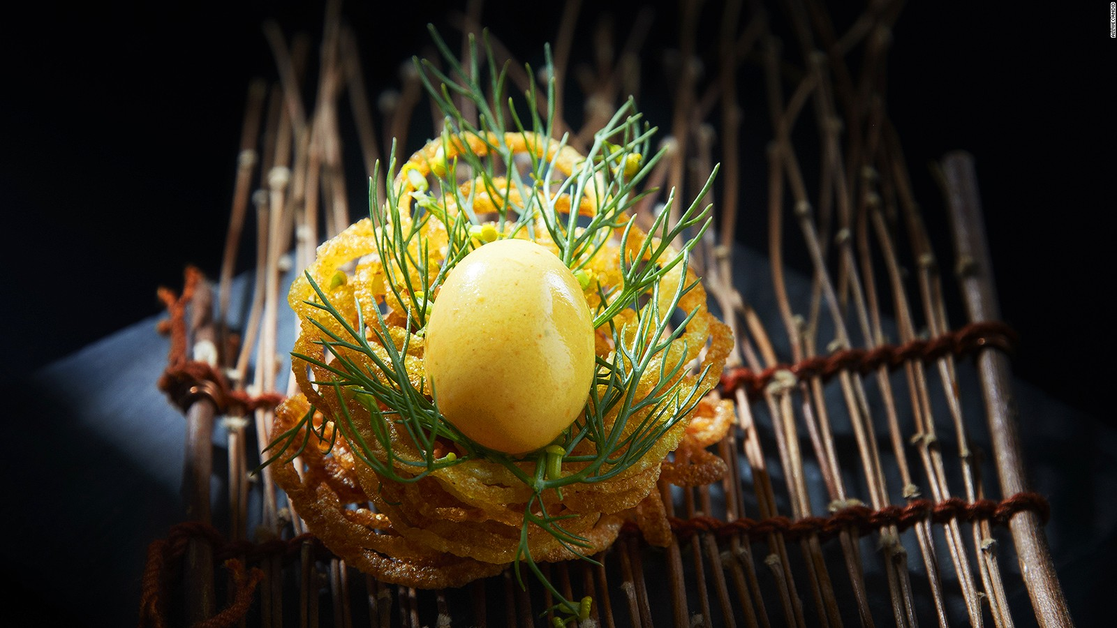 asias 50 best restaurants in 2016 cnn travel - Yellow Restaurant 2015