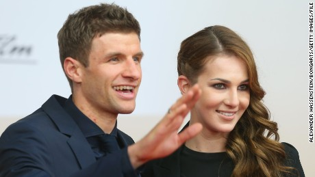 Thomas Muller: From World Cup winner to 'director of carrots'