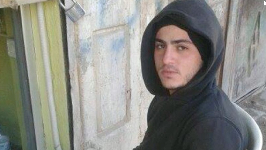 ISIS video claims to show killing of Israeli spy