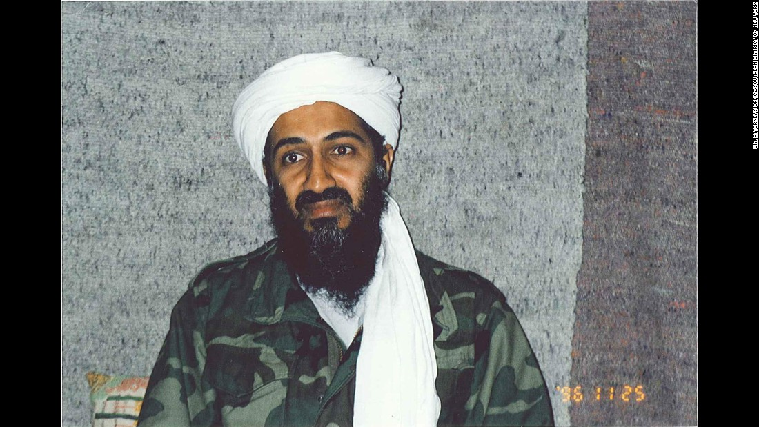 More than 200 al Qaeda fighters were killed in the December 2001 battle of Tora Bora, and more than 50 were captured. Bin Laden and deputy Ayman al-Zawahiri escaped.