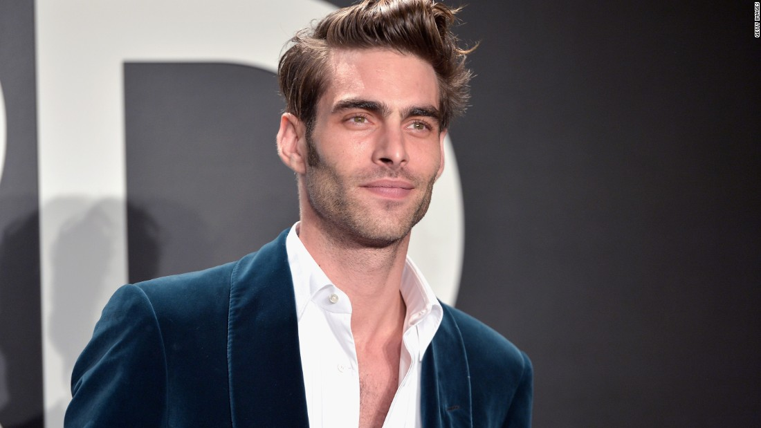 Spanish model, actor and extremely fine-looking person Jon Kortajarena is consistently ranked as one of the world's top male models; you've seen him in campaigns for Versace, H&M, Tom Ford and Guess, just to name a few.