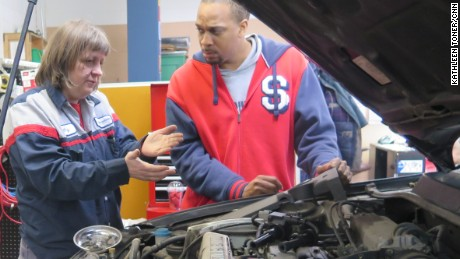 For some, car problems can trigger a domino effect that threatens people's health, jobs and even their homes.