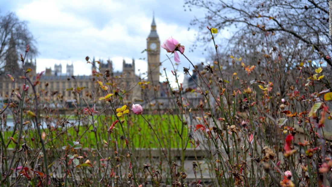 "<a href=""http://ireport.cnn.com/docs/DOC-1223692"">Big Ben beckons </a>through the first blooms of spring in London on February 20."