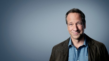 Mike Rowe Headshot