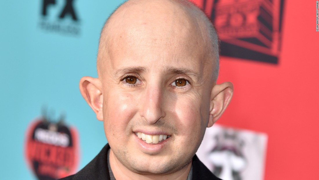 "Actor <a href=""http://www.cnn.com/2015/02/23/entertainment/feat-american-horror-story-actor-dead/"" target=""_blank"">Ben Woolf </a>died February 23 at the age of 34. The Los Angeles Police Department confirmed that he had been hit by a car's side mirror several days earlier in Hollywood."