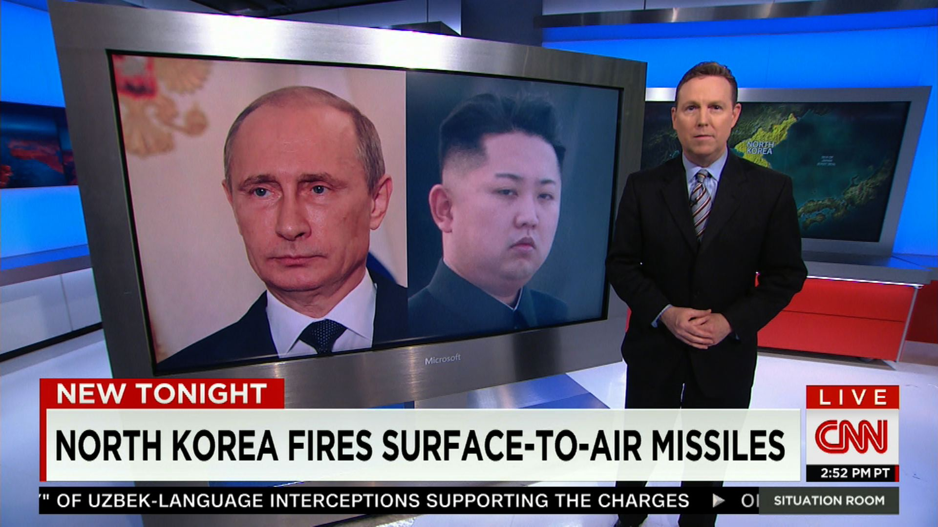 North Korea, Russia Declare A U0027year Of Friendshipu0027   CNN Video
