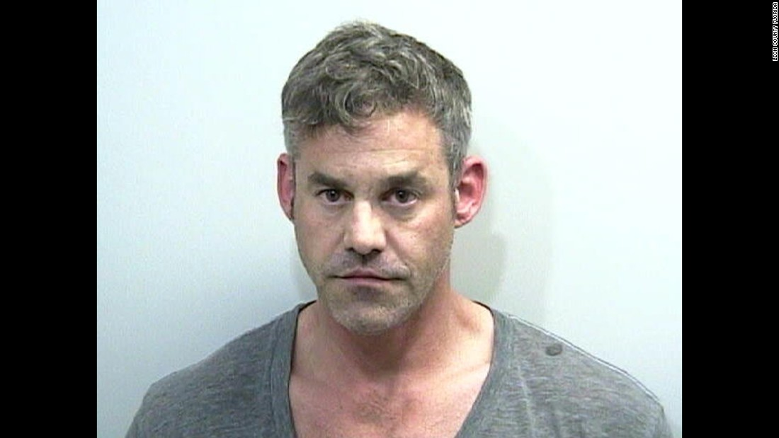 """Criminal Minds'"" actor Nicholas Brendon was <a href=""http://talgov.com/uploads/public/documents/assets/news/tpd-brendon-150314.pdf"" target=""_blank"">arrested </a>(PDF) March 13 in Tallahassee, Florida, for allegedly trashing a hotel room. He was arrested under similar circumstances in Fort Lauderdale, Florida, in February, and in Boise, Idaho, in October. Brendon is also known for his role on ""Buffy the Vampire Slayer."""