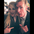 meagan trainor bill nye