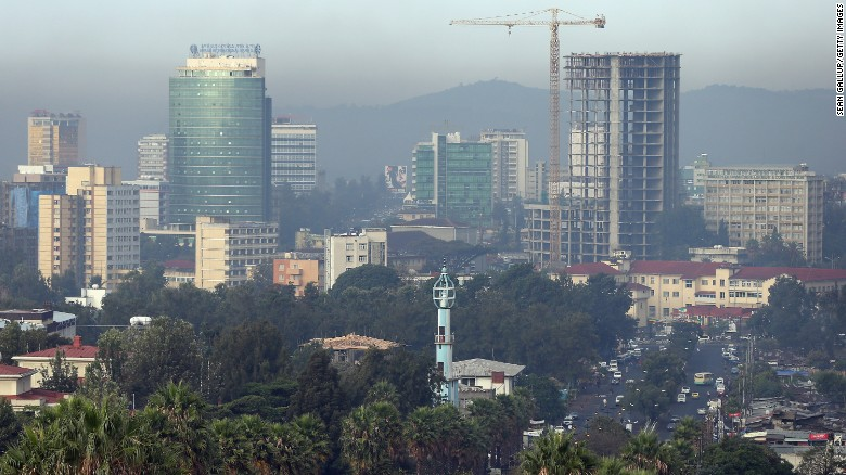 "How do you solve Addis Ababa's ""crazy"" housing problem?"