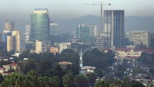 The east Africa nation's capital is home to <a href=