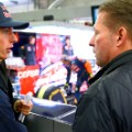 verstappen and dad