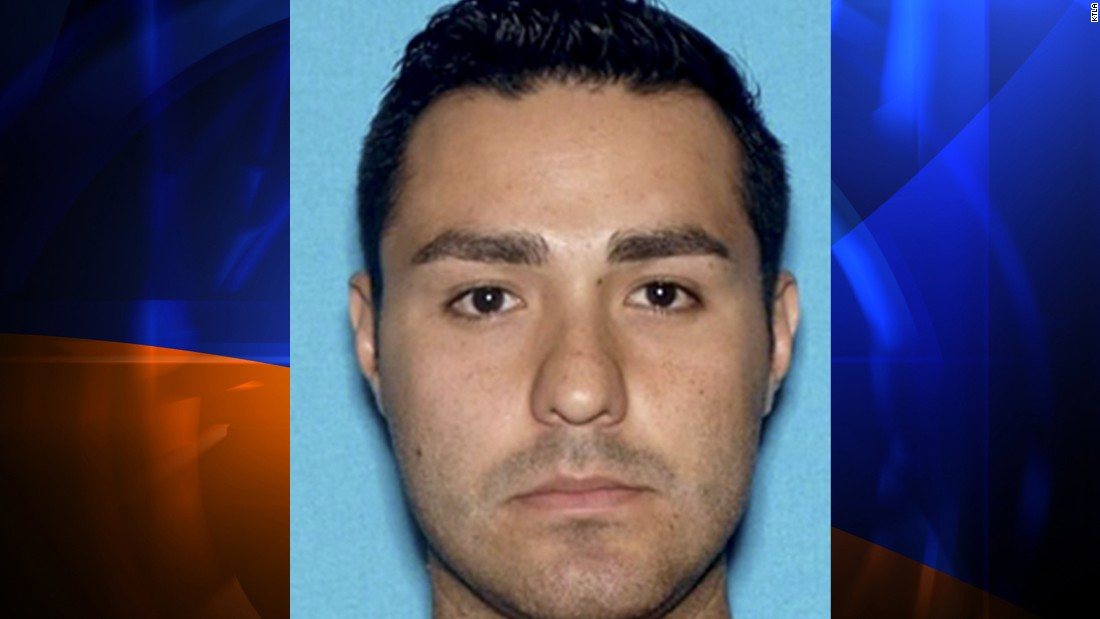 LAPD officer Henry Solis sought in killing after bar fight