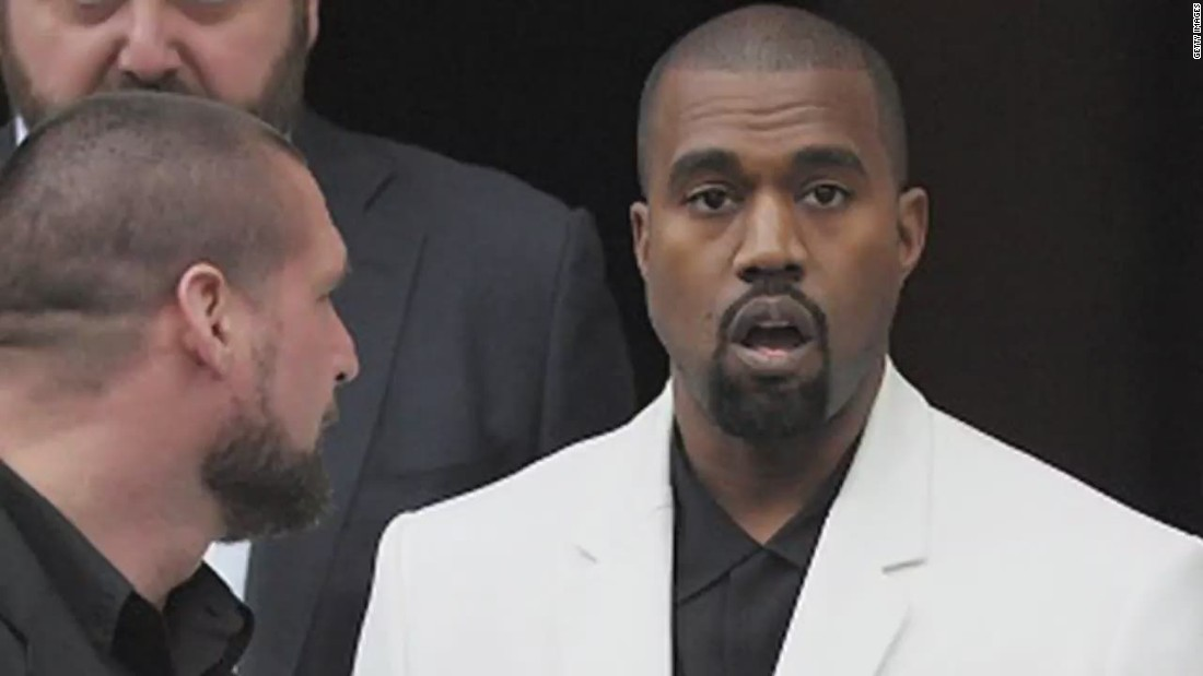 Shake on it: Kanye West settles lawsuit with photographer he assaulted