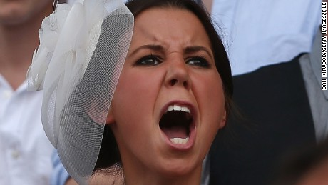 Agony and ecstasy: 18 brilliant facial expressions from the racetrack