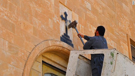 pkg karadsheh iraq isis christian community_00020624