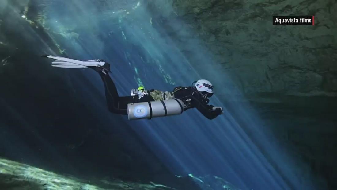 Madagascar marvel: Divers find fossils of extinct giant lemurs