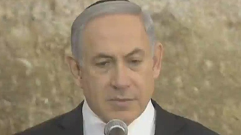 Netanyahu: There will be no Palestinian state