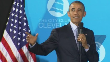 Poll: Obama tops Bush, but not Clinton